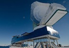 South Pole, Nov 2005